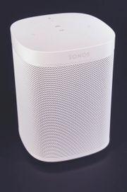 Sonos One gen 2 Duo
