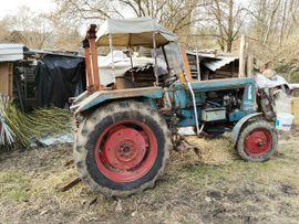 Traktor Hanomag 400 401 S: Kleinanzeigen aus Heppenheim - Rubrik Traktoren, Landwirtschaftliche Fahrzeuge