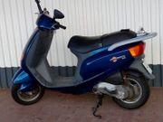 PIAGGIO ROLLER 50ccm blau TYP