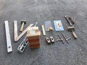 Älteres Werkzeug