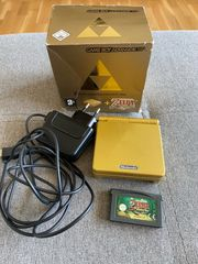 Gameboy Advance SP Limited Edition