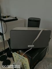 Bose Box in Originalkarton