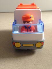 4 Playmobil 1-