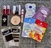 Kosmetik zu verkaufen