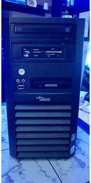 PC mit alles auser Festplatte