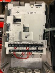 GFA Tor Steuerung TS981