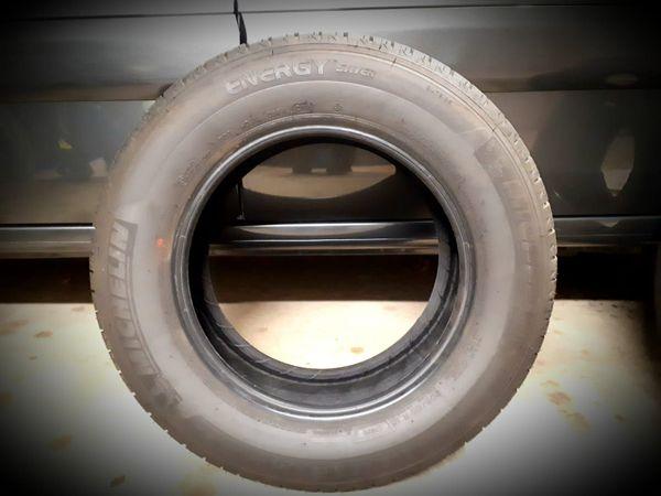 Michelin Sommerreifen 205 65R15 91