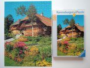 Ravensburger Puzzle 141135 Schweiz Im