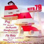 Doppel-CD - Bravo Hits 79 2012