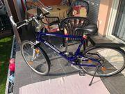 Herrn-Fahrrad