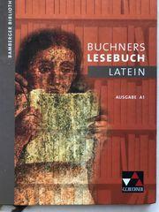 Buchners Lesebuch Latein Ausgabe A1