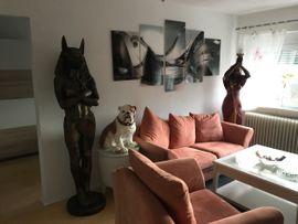 Bild 4 - Kleine 45 qm Wohnung Apartment - Hanau Mittelbuchen
