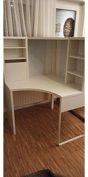 Micke Eckschreibtisch von IKEA