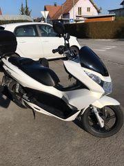 Honda PCX 125ccm