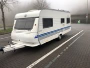 Wohnwagen Hobby 540 Exclusive