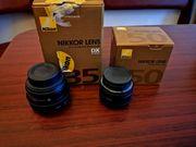 Nikon AF-S DX 35mm 1