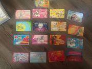 diddl Karten