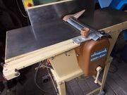 scheppach hobelmaschine elektra pk 250