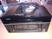 Epson Stylus SX 610FW mit