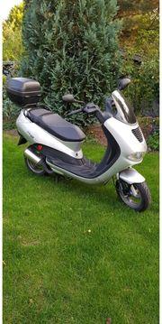 Motorroller Peugeot Elyseo 50 ccm