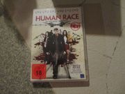 dvd film the human race