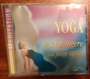 YOGA für Schwangere und junge