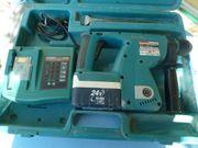 Makita Bohrhammer BHR 200-24 V