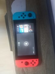 Nintendo switch ohne Dockingstation