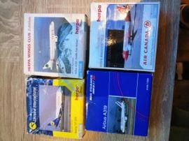 RC-Modelle, Modellbau - Flugzeug Modelle