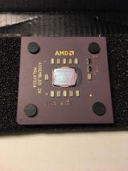 AMD Duron 700 Socket A