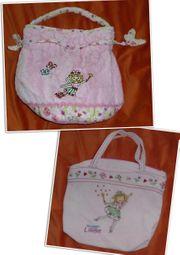 Prinzessin Lillifee Beutel und Tasche