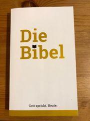Bibel zu verschenken