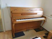 Klavier Hupfeld Modell Aida