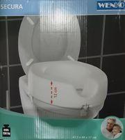 WC Sitzerhöhung der Marke WENKO