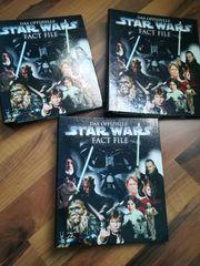Star Wars Alben mit Inhalt