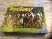 Jockey Spiel von Ravensburger Rarität
