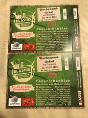 Blasius Festival 2020 Tickets