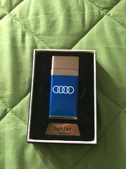 Feuerzeug von Audi mit Android