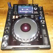 Pioneer CDJ-2000 Nexus NXS CDJ2000
