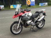 Motorrad BMW R1200 GS inclusive