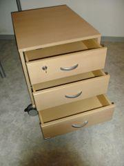 Rollcontainer Schreibtischcontainer PAIDI