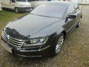 VW Phaeton 4- Motion Allrad