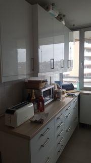 Küchenbauer auch mit Installationserfahrung von