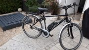 E-Bike Pedelec Hercules Robert 7
