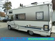 Wohnmobil Fendt 560 HK Fiat