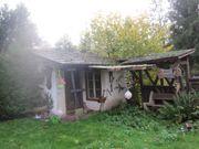 Gartenhaus auch in Teilen