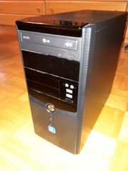 Atelco 4office PC
