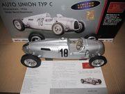 CMC Auto Union Typ C