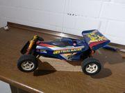 Tamiya Blazing Star 4WD