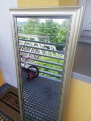 Spiegel 38x128cm